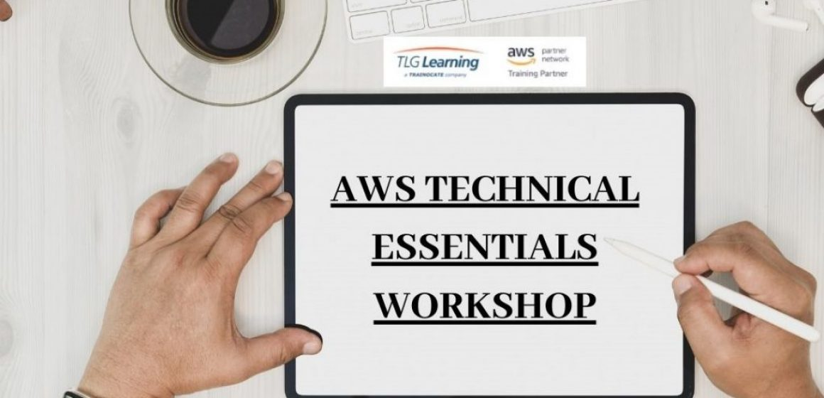aws tech blog cover