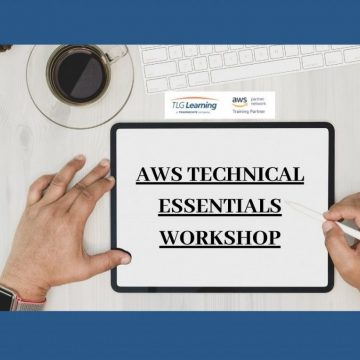 aws tech blog cover