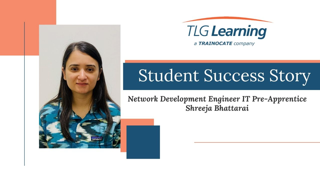 Copy of Student Success Story Shreeja