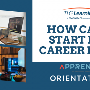 Start Career in IT