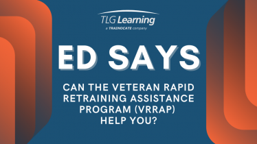 Ed Says - VRRAP
